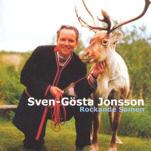 Sven-Gösta Jonsson 歌手頭像