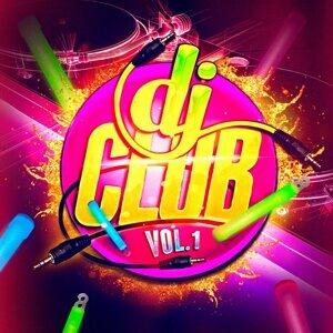 DJ Club 歌手頭像