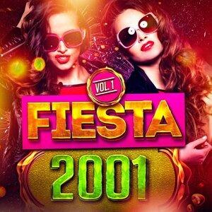 DJ Fiesta 歌手頭像