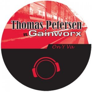 Thomas Petersen vs. Gainworx アーティスト写真