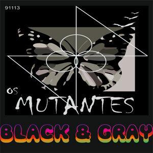 Os Mutantes 歌手頭像