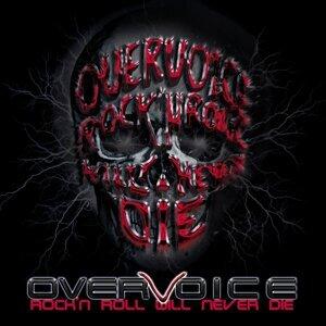 Overvoice 歌手頭像