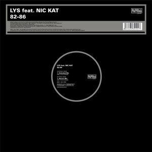Lys feat. Nic Kat 歌手頭像