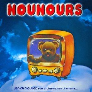 Janick Soulier 歌手頭像