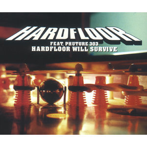 Hardfloor feat. Phuture 303 歌手頭像