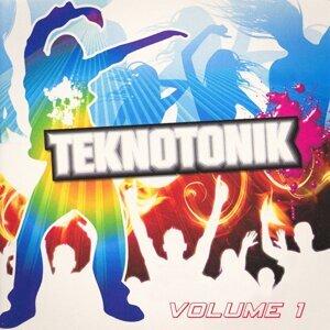 DJ Teknotonik 歌手頭像