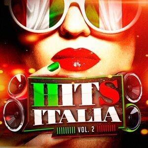 DJ Italia 歌手頭像