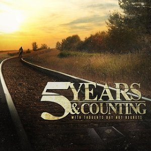 5 Years And Counting 歌手頭像