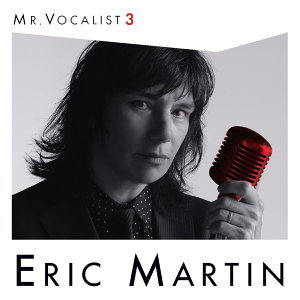 Eric Martin (艾瑞克馬汀) 歌手頭像