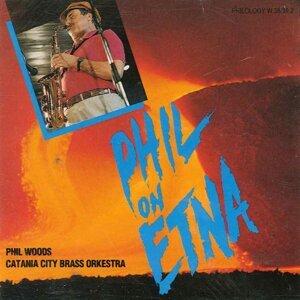 Phil Woods, Catania City Brass Orkestra 歌手頭像