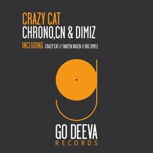 Chrono, CN, Dimiz 歌手頭像