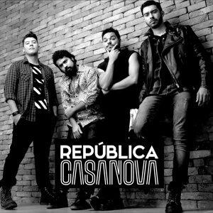 República Casanova 歌手頭像