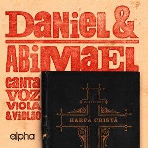 Daniel e Abimael 歌手頭像