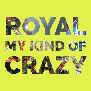 Royal 歌手頭像
