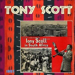 The Tony Scott South African Quartet 歌手頭像
