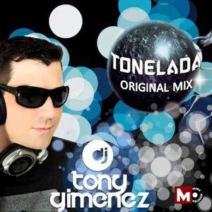 DJ Tony Gimenez 歌手頭像
