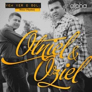 Otniel e Oziel 歌手頭像