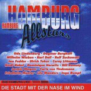 Hamburg Allstars / Hamburger Alsterspatzen 歌手頭像