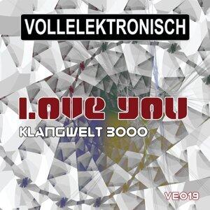 Klangwelt 3000 歌手頭像