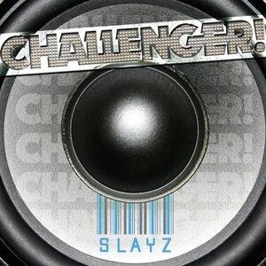 Challenger! 歌手頭像