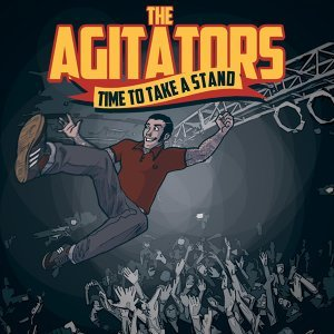 The Agitators 歌手頭像