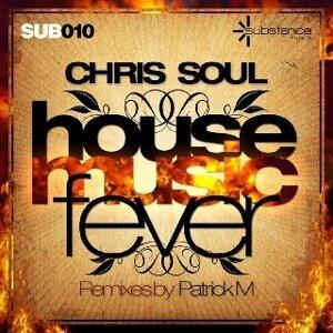 Chris Soul 歌手頭像