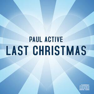 Paul Active 歌手頭像