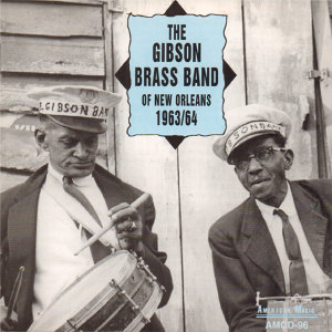 The Gibson Brass Band 歌手頭像