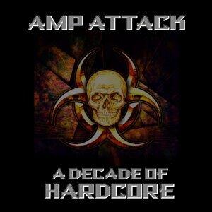 Amp Attack 歌手頭像