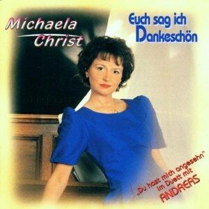 Michaela Christ 歌手頭像