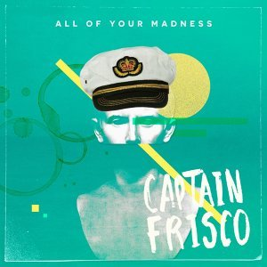 Captain Frisco 歌手頭像