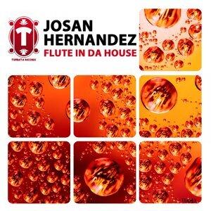 Josan Hernandez 歌手頭像