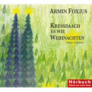 Armin Foxius 歌手頭像