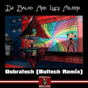 DJ Baloo,  Lucy Aileen, Bultech 歌手頭像