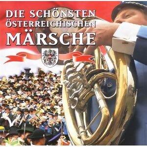 Die Schönsten Österreichischen Märsche 歌手頭像