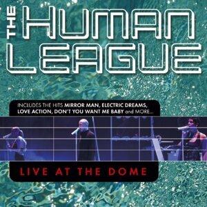 Human League 歌手頭像