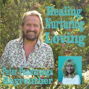 Peter Panduranga Bayreuther 歌手頭像