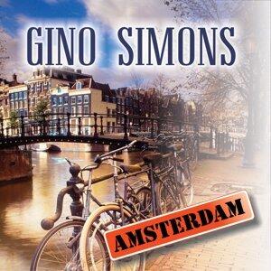 Gino Simons 歌手頭像