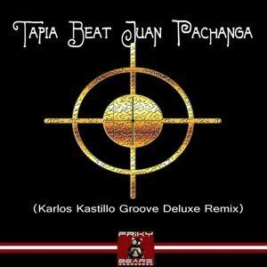 Tapia Beat, Karlos Kastillo 歌手頭像