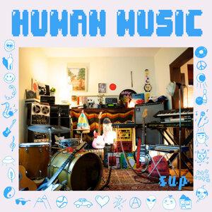 Human Music 歌手頭像