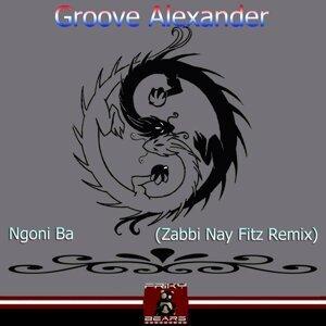 Groove Alexander, Zabbi Nay 歌手頭像