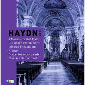 Haydn Edition 歌手頭像