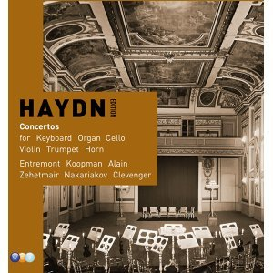 Haydn Edition 歌手頭像