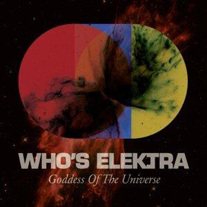 Who's Elektra