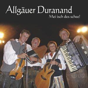 Allgäuer Duranand 歌手頭像