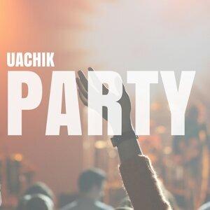 UACHIK 歌手頭像