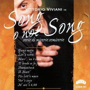 Vittorio Viviani 歌手頭像