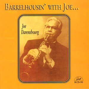 Joe Darensbourg 歌手頭像