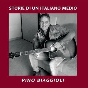 Pino Biaggioli 歌手頭像