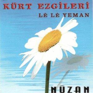 Nûzan 歌手頭像